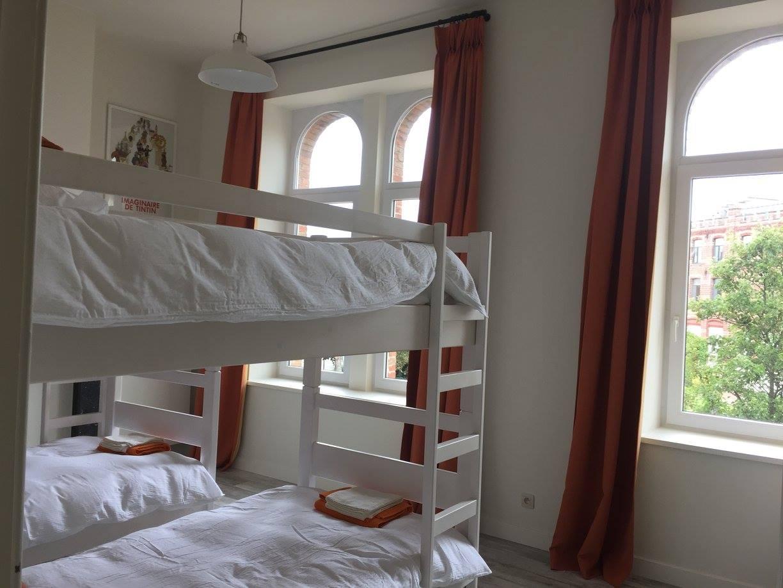 vakantiehuis slaapkamer 4